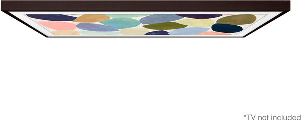"Samsung VG-SCFT75BW The Frame 4.0 Cornice 75"""