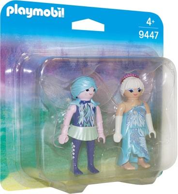 Playmobil 9447 Fatine dei ghiac