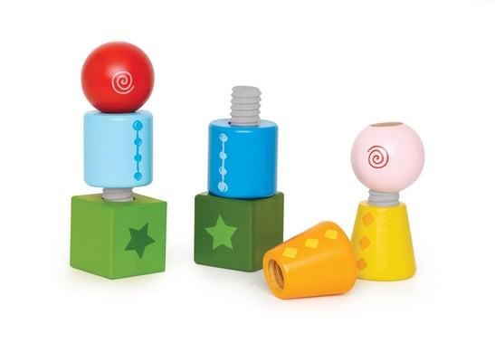 Hape Viti E Bulloni Set di giocattoli