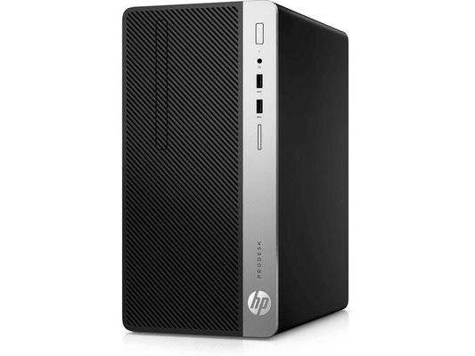 HP ProDesk 400 G6 MT Desktop