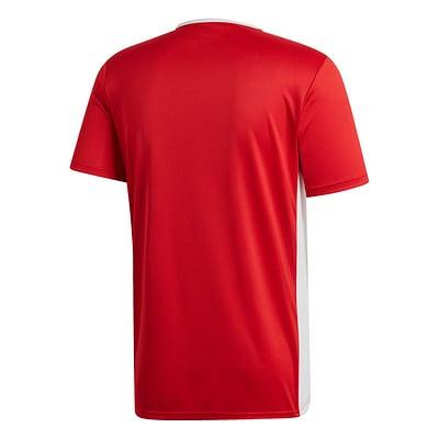 Adidas Entrada 18 Trikot Maglietta da calcio per bambini