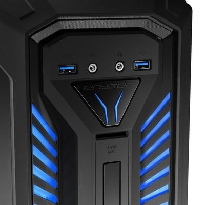 Medion ERAZER X67105 Desktop