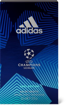 Adidas UEFA Champions League Dare Edition EdT