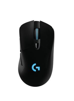 Logitech G G703 Souris Gaming sans fil Lightspeed Souris Gaming