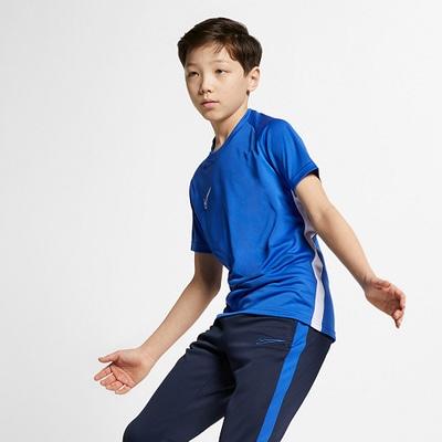 Nike Kids' Dri-FIT Academy Top Maglietta da calcio per bambini