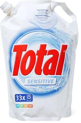 Total Sensitive