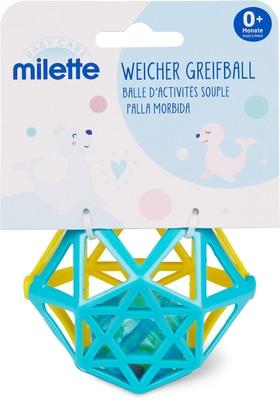 Milette Palla morbida