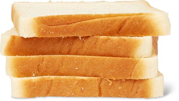 American Favorites XL toast Terrasuisse