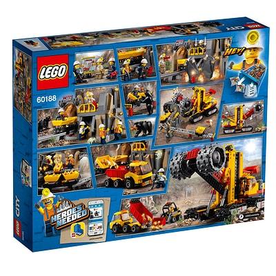Lego City 60188