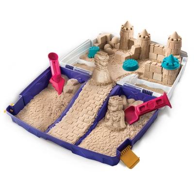 Kinetic Sand Folding Box