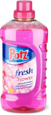 Potz Fresh Flower Detergente univers.