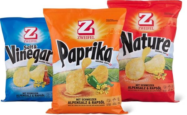Chips Zweifel