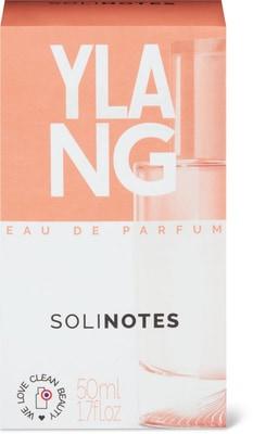 Solinotes Paris Ylang EdP