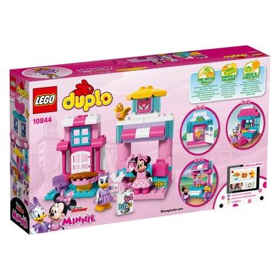 LEGO DUPLO Il fiocco-negozio di Minnie 10844