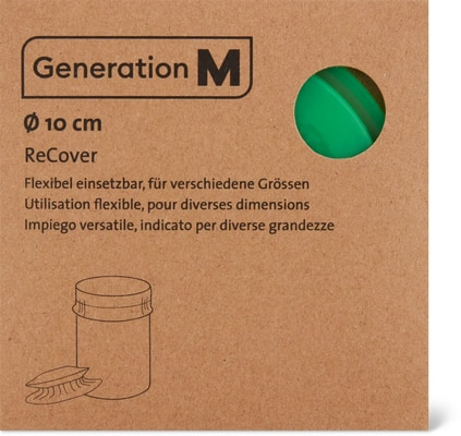 Generation-M ReCover
