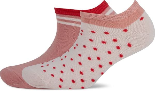 S.Oliver Damen Sneakers 2er Pack