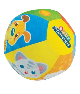 Clementoni Activity soft Ball Lernspiel