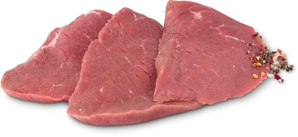 Steak de bœuf minute, IP-SUISSE