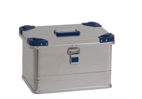 Alutec Aluminiumbox INDUSTRY 30 1 mm