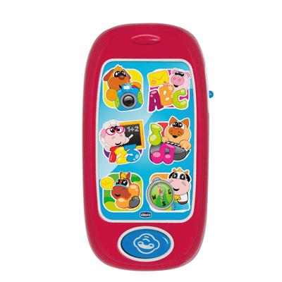 Chicco ABC Animal Smartphone (D)