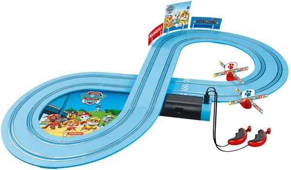 Disney On the Track Carrera First Paw Patrol