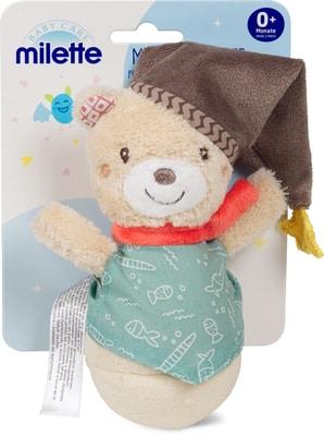 Milette Mini debout animal