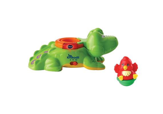 VTech Zoomizoos Huckepack (DE) Set di giocattoli