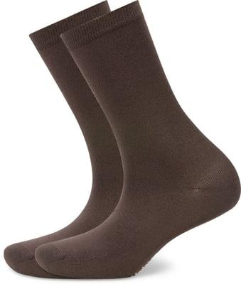 Ellen Amber Damen Socken Modal 2er Pack