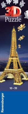 Ravensburger Eiffelturm Bei Nacht Puzzle
