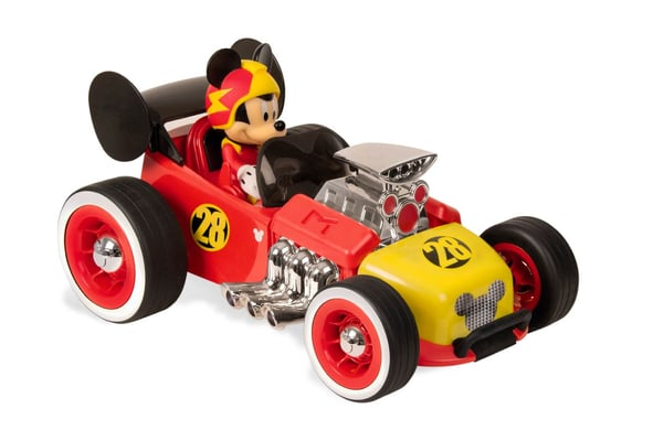Mickey and the roads RC 2.4 GHZ