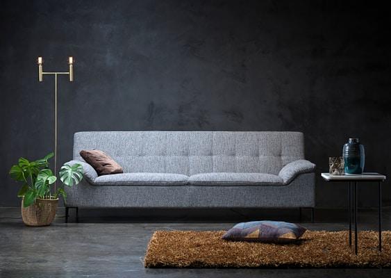 NORDMANN 3er-Sofa