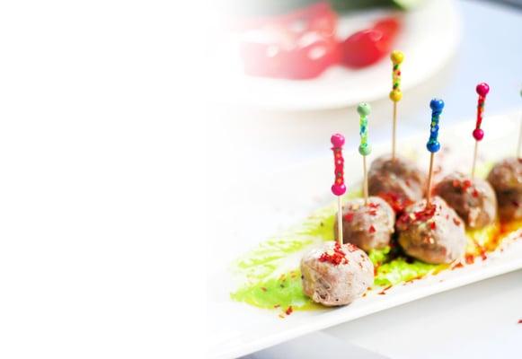 Cucina & Tavola Piques apéritif, 40pièces