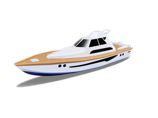 Hi Speed Boat - Super Yacht
