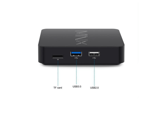 Minix NEO T5 mit Android TV Pie 9.0 Android TV-Box