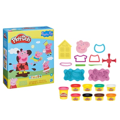 Play-Doh Peppa Pig Pongo