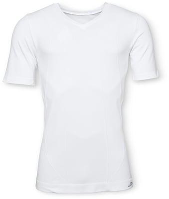 SHIRT HOMMES SEAMLESS blanc