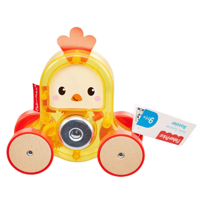 Fisher-Price Amoureux animaux