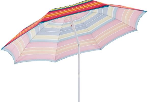 RAINBOW 200 cm Sonnenschirm