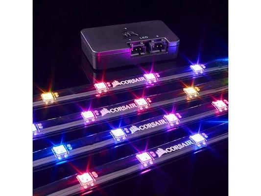 Corsair Lighting Node PRO LED-Strips