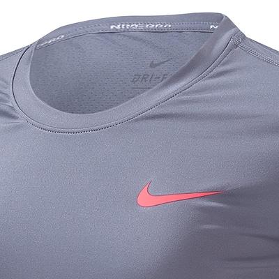 Nike Pro Top Maglietta da bambina