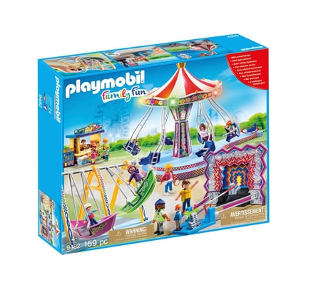 Playmobil 9482 Grand Amusement Kermesse