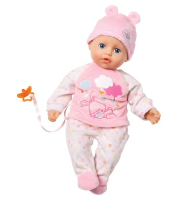 Baby Born Supersoft Doll 32cm
