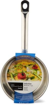 Cucina & Tavola GASTRO Stielkasserolle 16cm