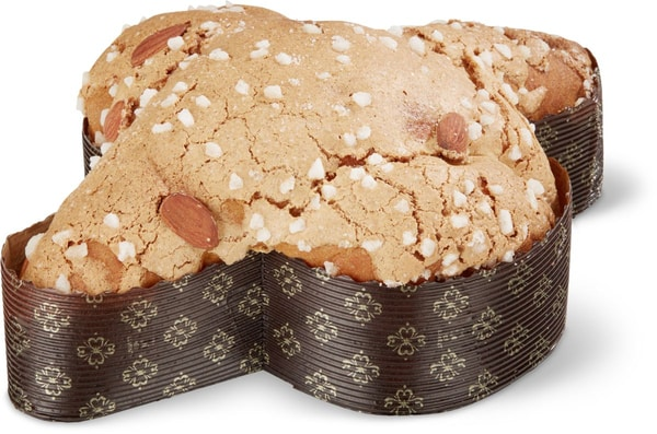 Colomba sans fruits co