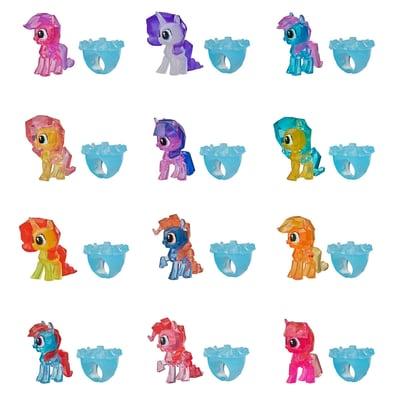 My Little Pony Secret Rings Figure giocattolo