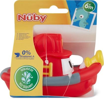 Nûby Badespielzeug Boot