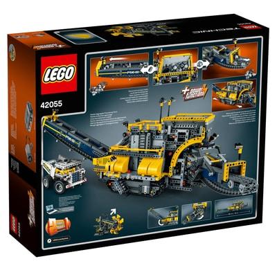 Lego Technic Escavatore da miniera 42055