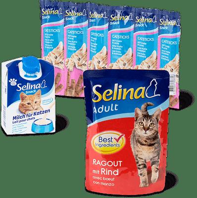 Selina Adult Terrine Rind