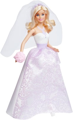 Barbi Sposa
