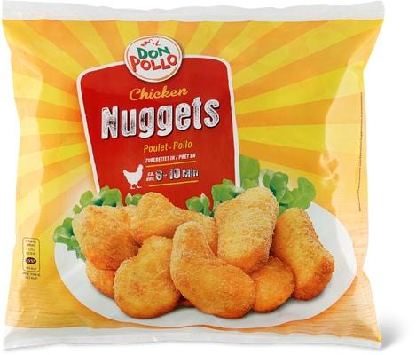 Nuggets de poulet Don Pollo